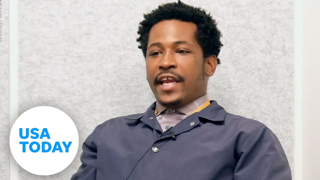 Rayshard Brooks talked about the criminal justice system months before his death | USA TODAY 5