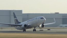 COVID-19 pandemic: B.C. man charged for not wearing a face mask on flight 3