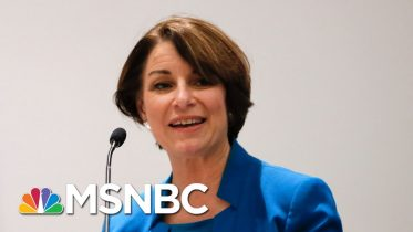 Sen. Klobuchar: 'We Can't Sell Out For Nothing' On Police Reform Legislation | The Last Word | MSNBC 6