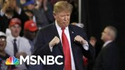 Gupta: Trump Rally Like Playing Russian Roulette As COVID-19 Spikes In OK | The 11th Hour | MSNBC 4