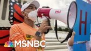 How Will Evangelicals Feel About Trump After SCOTUS Rulings? | Morning Joe | MSNBC 2