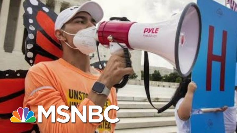How Will Evangelicals Feel About Trump After SCOTUS Rulings? | Morning Joe | MSNBC 1