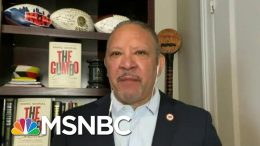 Marc Morial: Juneteenth Needs To Be About Remembering | Morning Joe | MSNBC 3