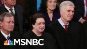 Napolitano: For Permanent DACA Fix, Congress Will Need To Act | Morning Joe | MSNBC 2