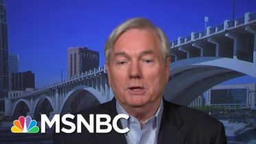 Dr. Michael Osterholm: 'Think Twice' Before Going To A Large, Indoor Rally | MSNBC 6