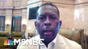 Pressure Mounts On Mississippi To Remove Confederate Symbol From State Flag | MTP Daily | MSNBC 3