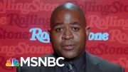 Jamil Smith: Joe Biden 'Needs To Pick Up His Game A Little Bit' | MTP Daily | MSNBC 3