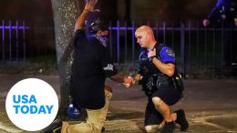 Protests and demonstrations continue heading into the weekend   USA TODAY 3