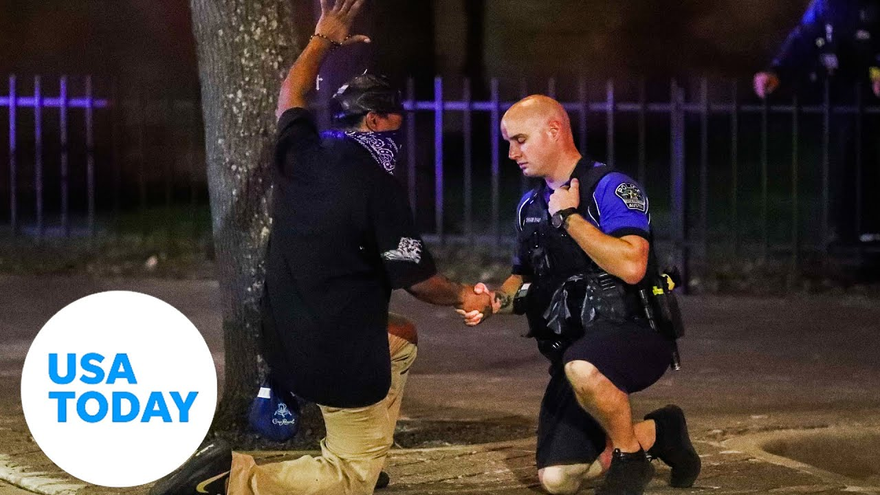 Protests and demonstrations continue heading into the weekend | USA TODAY 5