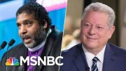 Live: Poor People's Campaign: A National Call For Moral Revival | MSNBC 5