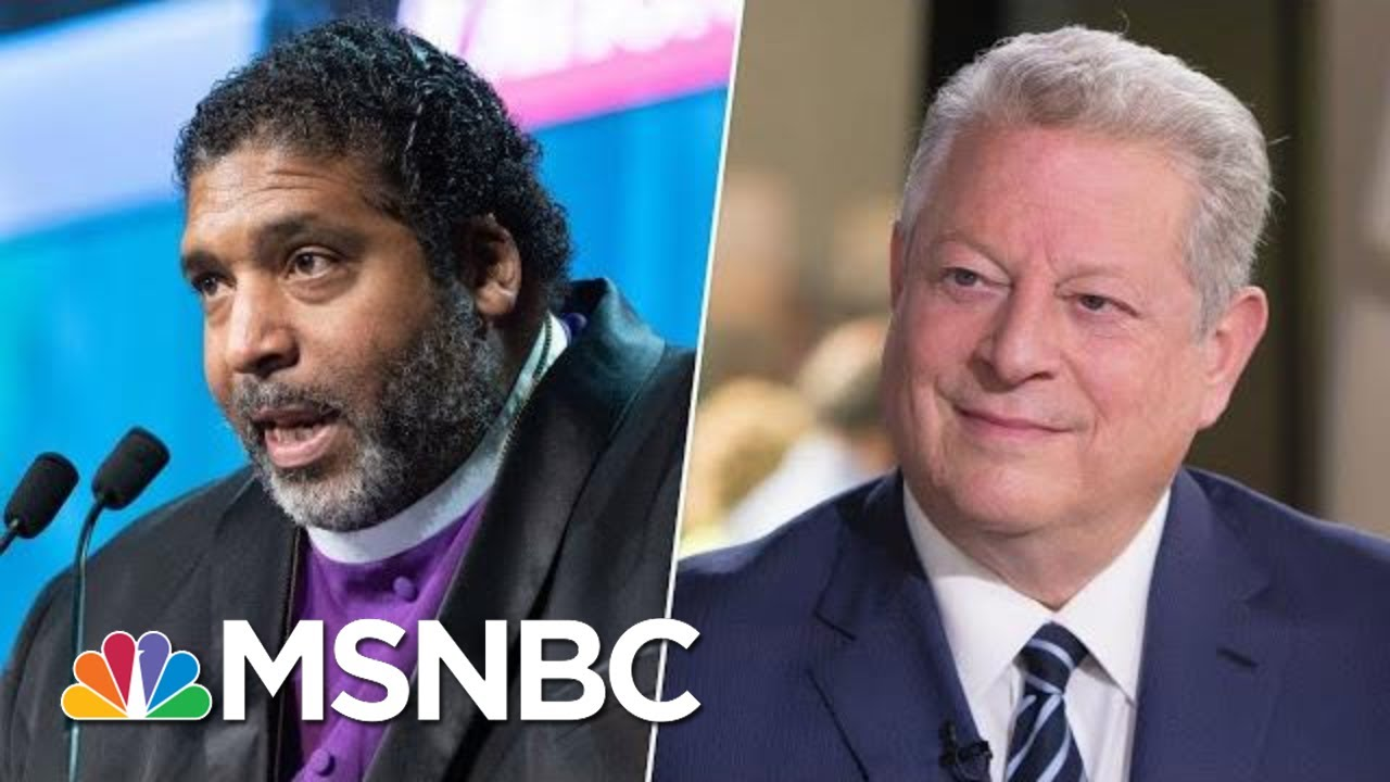 Live: Poor People's Campaign: A National Call For Moral Revival | MSNBC 7