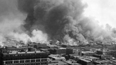 99 years later: remembering the Tulsa race massacre 5