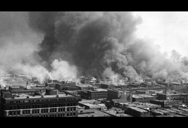 99 years later: remembering the Tulsa race massacre 1