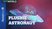 Tremor, the plushie astronaut 3