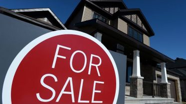 Mortgage rules tightening as home prices expected to drop 6