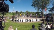 "Nationwide calls mount to ""defund the police"" 3"