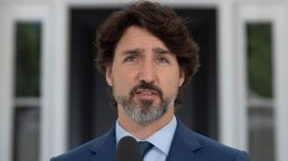 Prime Minister Trudeau explains why he took part in protests amid the COVID-19 pandemic 7