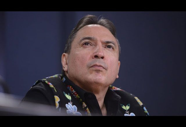 """Complacency is killing our people"": Perry Bellegarde on systemic racism in the RCMP 1"