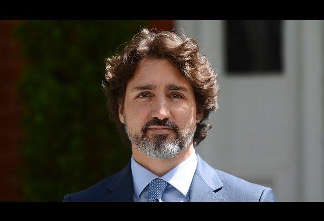 PM Trudeau questioned about RCMP reform after dashcam arrest video 1