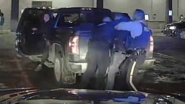 WARNING: Video shows violent RCMP arrest of Allan Adam 6