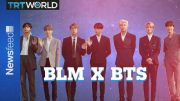 BLM x BTS: How the BTS Army Raised Money and Awareness 3