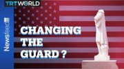 Changing the guard? US Military Symbolism 3