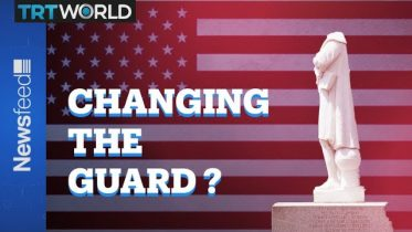 Changing the guard? US Military Symbolism 10