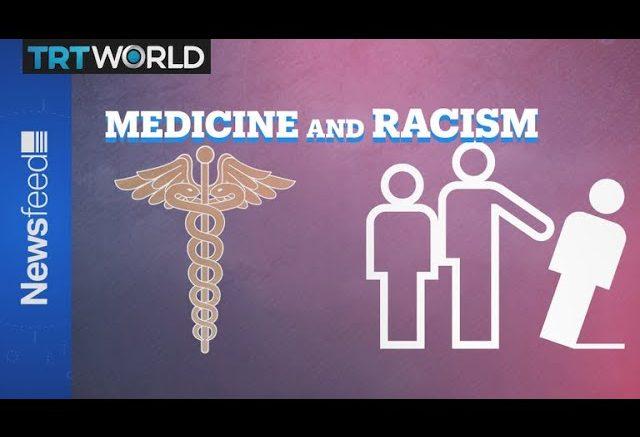 Medicine and Racism: A teaching moment via Tik Tok 1