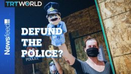 Defund The Police: The answer to the problem with US Law enforcement 5