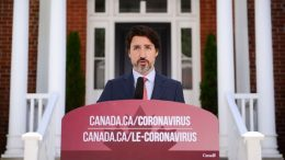 COVID-19 outbreak: Trudeau announces that the CERB will be extended for another eight weeks 5