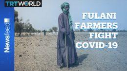 Coronavirus threatens a traditional African way of life 4
