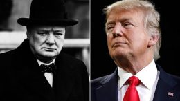 WH says Trump's act was like Churchill. Anderson Cooper isn't buying it 6