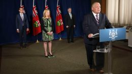 """'It's just not fair"""": Ford blasts farmers as COVID-19 cases surge among migrant workers 9"""