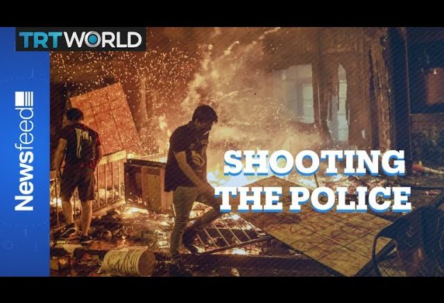 From Rodney King to George Floyd: Capturing police brutality on video 1