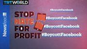 Big Companies against hate speech 2