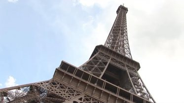 The Eiffel Tower reopens after being closed for 104 days 6