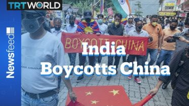 Can the Indian Economy Afford to Boycott China? 3