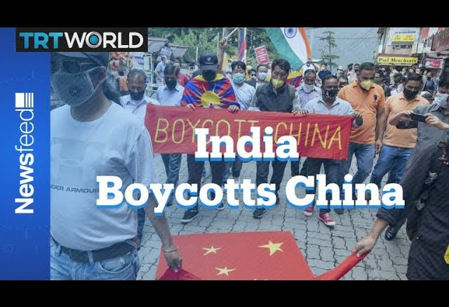 Can the Indian Economy Afford to Boycott China? 1
