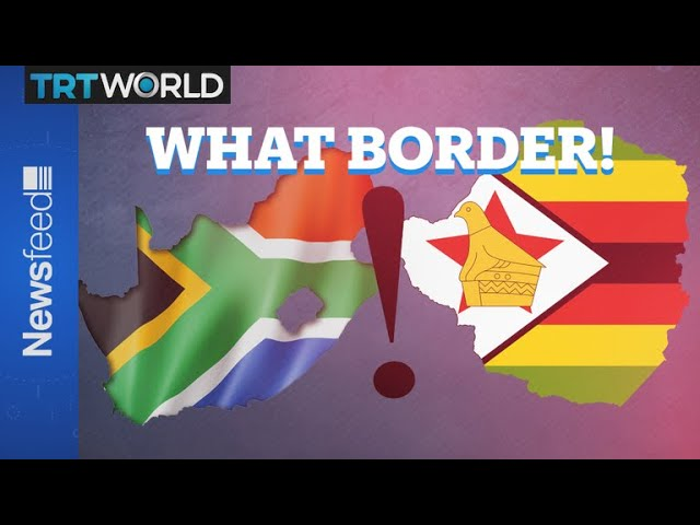 Smuggling across the South Africa Zimbabwe border is rife 3