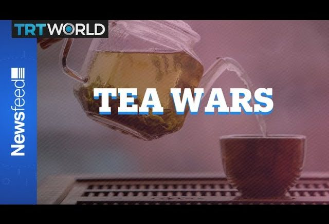 Who makes tea better? Brits or Americans? 1