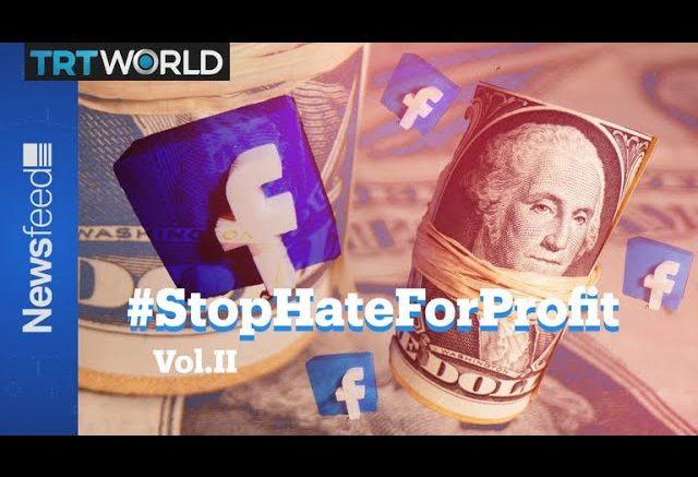 Is boycott of Facebook working? 1
