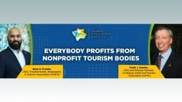 Everybody Profits from Nonprofit Tourism Bodies - 2020 | Sakafete