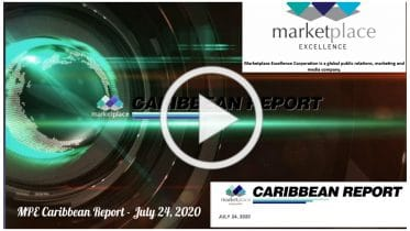 MPE Caribbean Report - July 24, 2020