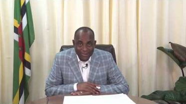 One on One With PM Skerrit E4 - 5th July, 2020 6