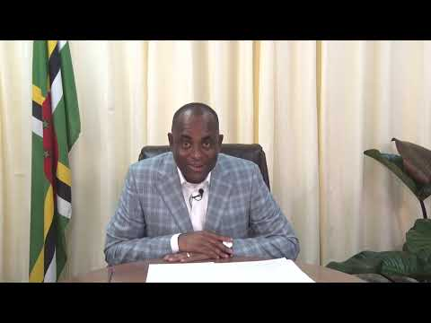 One on One With PM Skerrit E4 - 5th July, 2020 1