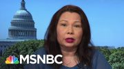Duckworth To DHS: 'Don't Even Think About' Sending Federal Police To Chicago | MSNBC 2