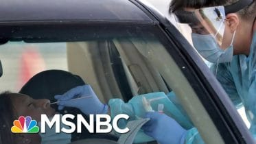 Health Experts Discuss Need To Increase Testing, Reduce Delayed Results | Andrea Mitchell | MSNBC 6