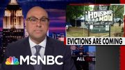 Ali Velshi Explains The Looming Eviction Crisis | All In | MSNBC 4