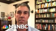 Beto O'Rourke: Texas GOP Is A 'Death Cult' That Wants You To Do The Dying | All In | MSNBC 4