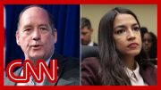 Ted Yoho reportedly verbally accosts Ocasio-Cortez 5